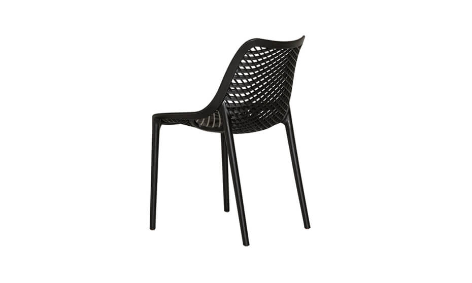 Surprising Sebel Chair Black Theyellowbook Wood Chair Design Ideas Theyellowbookinfo