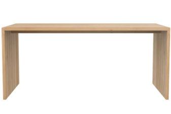 Oak u Desk in 172 cm preview