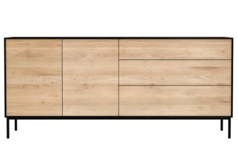 Oak blackbird large sideboard 180 product.