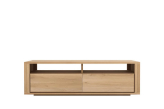 Oak Shadow TV Cupboard product preview