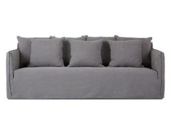 Sloane Grey - 1