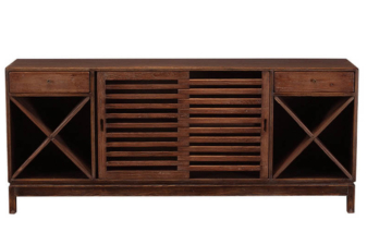 Florence sideboard front product image.