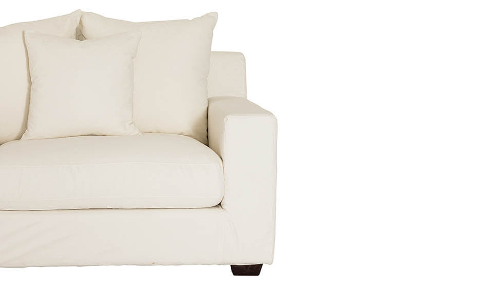 Cornwall Seater Sofa Fabric Sofas