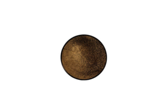Heavy Aged Bronze Tray in Small product image.